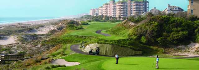 Omni Amelia Island Plantation - Ocean Links: #15