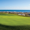 View of the 16th hole from the Ocean Links course at Omni Amelia Island Plantation