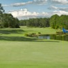 Windsor Parke GC: 16th green