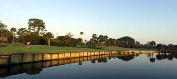 View from Selva Marina CC