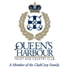Queen's Harbour Yacht & Country Club Logo