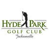 Hyde Park Golf Club - Public Logo