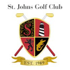 South/North at St. Johns Golf Club Logo
