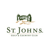 St. Johns Golf & Country Club Logo