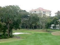 Ocean Hammock Golf Club