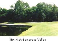 Tournament Players Club at Sawgrass