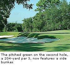 Deerwood Golf Club