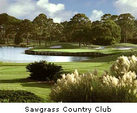 Tournament Players Club at Sawgrass Stadium Course